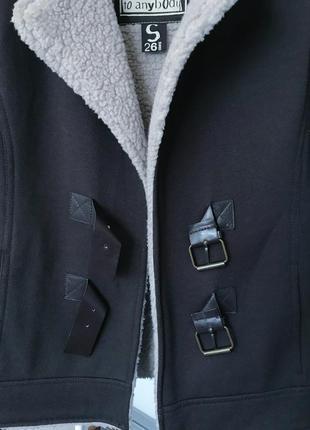 Куртка, дублёнка, меховушка7 фото