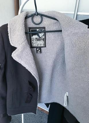 Куртка, дублёнка, меховушка6 фото
