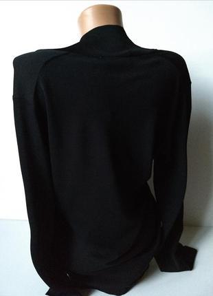 Usa! лимитированная коллекция! zara knit лонгслив/пуловер/джемпер4 фото