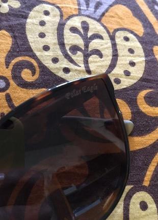 Солнцезащитные очки с поляризацией.3 фото