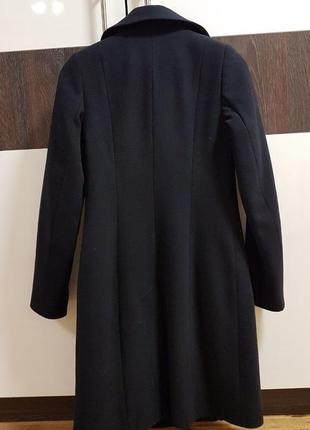 Распродажа!!! шикарное утеплённое демисезонное пальто2 фото