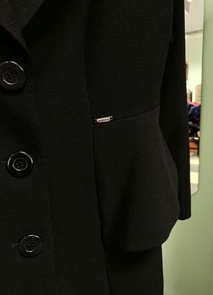 Пальто классическое2 фото