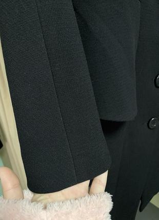 Пальто классическое3 фото