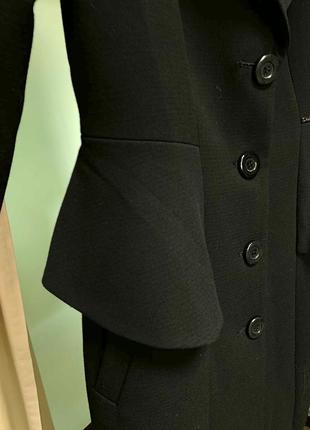Пальто классическое4 фото