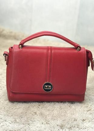 Сумочка сумка на длинной ручке1 фото