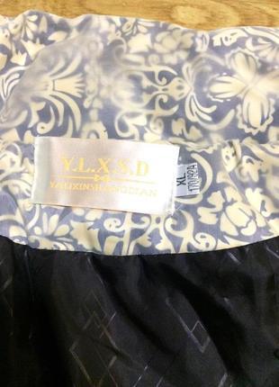 Распродажа. модная двухслойная куртка5 фото