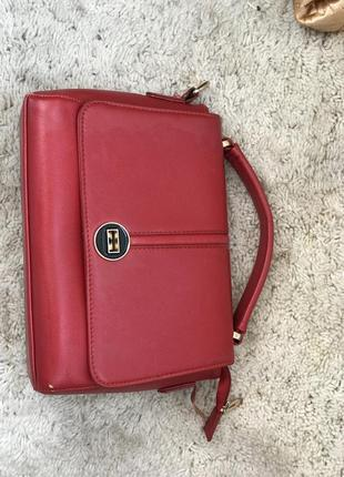 Сумочка сумка на длинной ручке2 фото