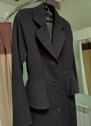 Пальто классическое9 фото
