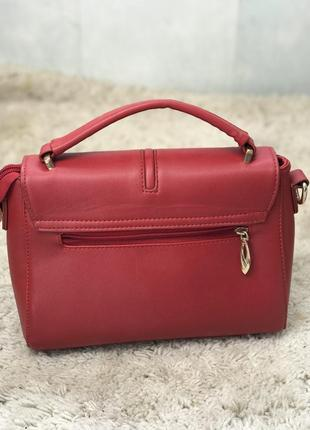 Сумочка сумка на длинной ручке4 фото