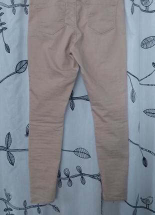Джеггинсы джинсы2 фото