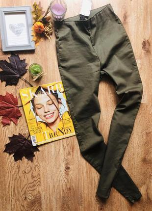 Идеальные брюки на осень h&m1 фото