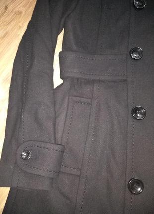Отличное пальто шерсть3 фото