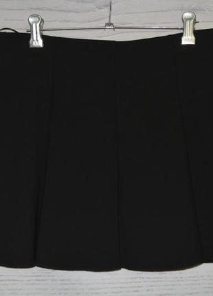 Юбка женская mango испания размер m
