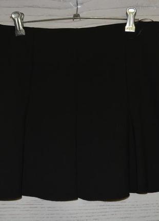 Юбка женская mango испания размер m2 фото