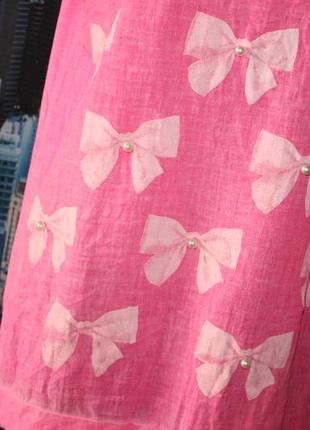 Натуральная блуза5 фото