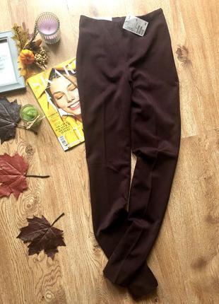 H&m классические брюки2 фото
