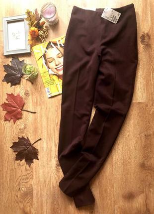 H&m классические брюки1 фото