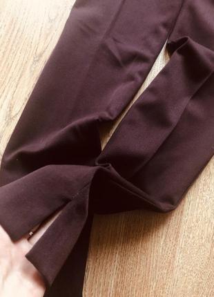 H&m классические брюки6 фото