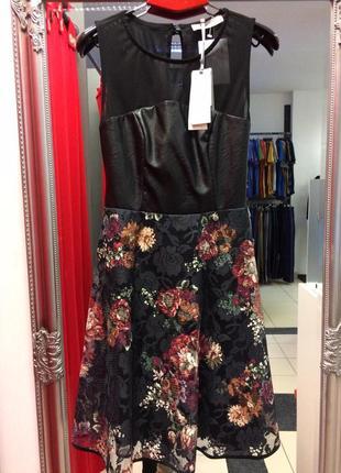 Эффектное платье итальянского бренда rinascimento (52)2 фото