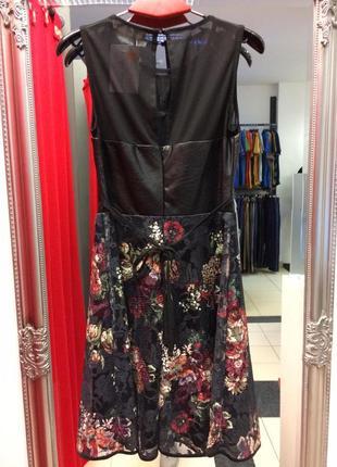 Эффектное платье итальянского бренда rinascimento (52)4 фото