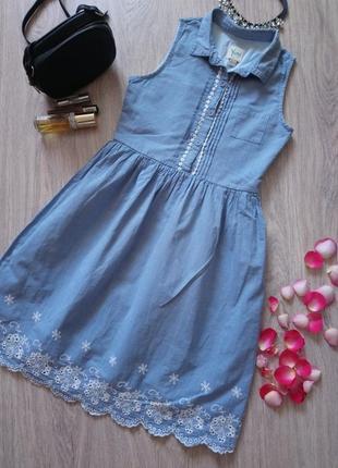 Вишукана сукня акція літо !!! 💯2 фото
