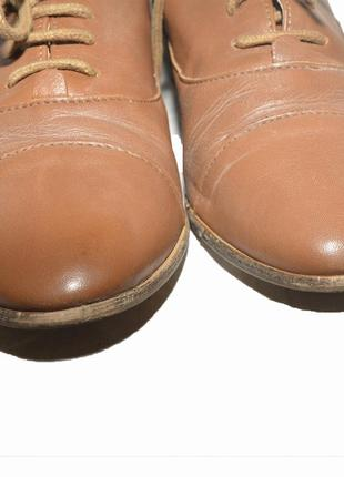 Туфли из эко-кожи office6 фото