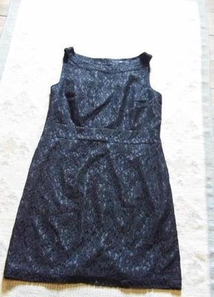 Кружевное платье h&m2 фото