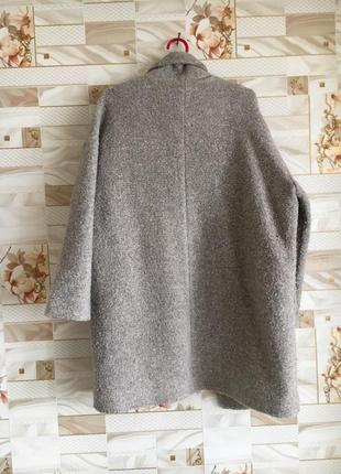 Пальто оверсайз распродажа вещи до 100грн5 фото