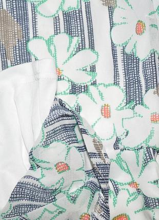 Нежное платье с подъюбником yumi5 фото