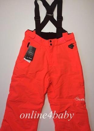 Детские лыжные штаны dare2b на девочку