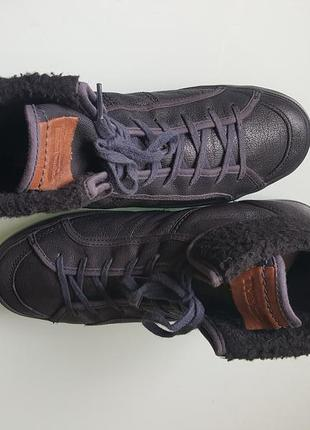 Стильные женские ботинки tommy hilfiger original6 фото