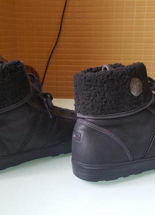 Стильные женские ботинки tommy hilfiger original5 фото