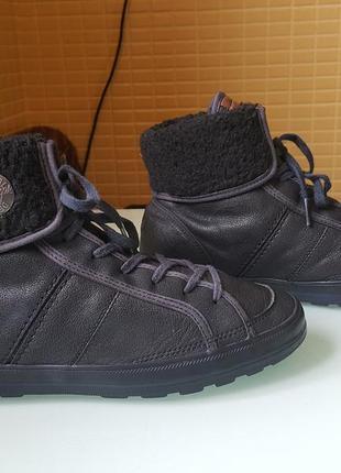 Стильные женские ботинки tommy hilfiger original3 фото