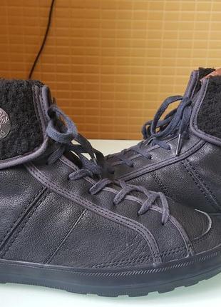 Стильные женские ботинки tommy hilfiger original2 фото