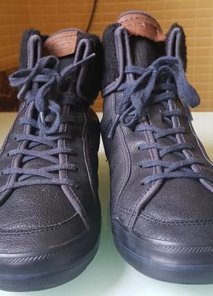Стильные женские ботинки tommy hilfiger original1 фото