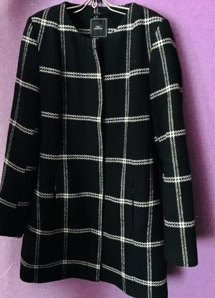 Модное пальто1 фото