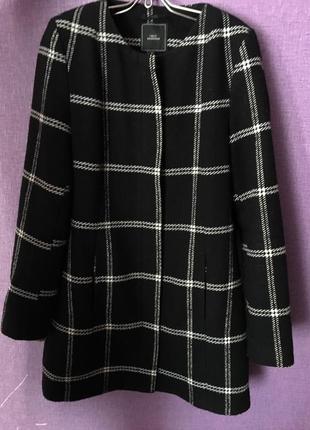 Модное пальто3 фото