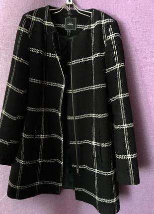 Модное пальто4 фото