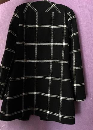 Модное пальто6 фото