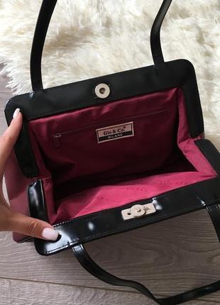 Розпродаж!!! шикарна сумка італія!♥️3 фото