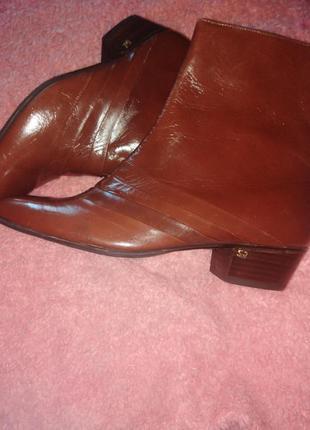 Сапожки, ботиночки, казачок1 фото