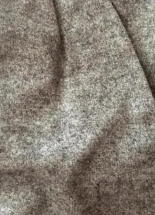 Тёплое платье, сарафан4 фото