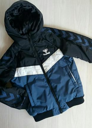 Куртка hummel