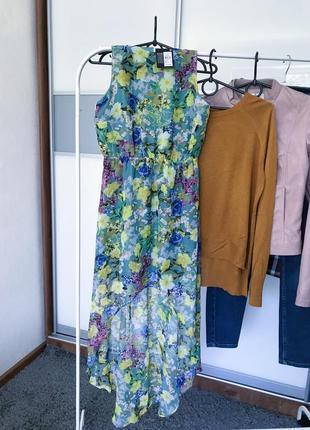 Новое платье, сарафан