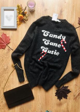 💎h&m ☁️стильный свитер,качество супер.
