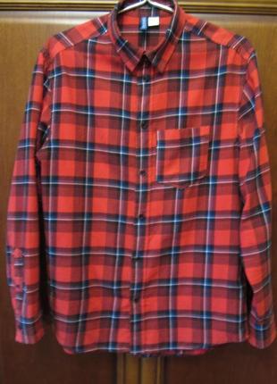 Рубашка на рост 170-175