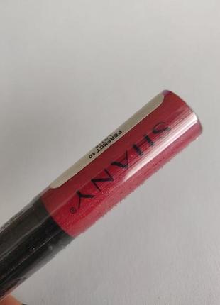 Блеск для губ shany lumishine lip-gloss - paraben free/talc free - perfect 10