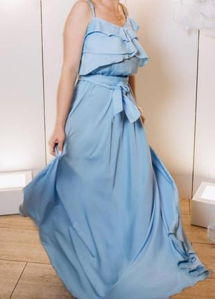 Вечірнє плаття, плаття для дружки, плаття на випускний