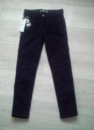 Дуже класні джинси на флісі