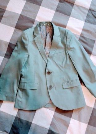Пиджак стильный next